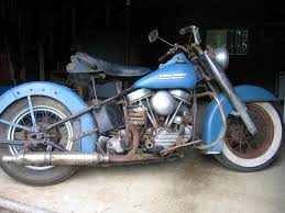 original 1953 hd panhead restoration advice harley davidson forums