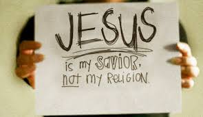 Christianity Is Not A Religion It Is A Relationshi Best of Religion Vs Relationship TTC