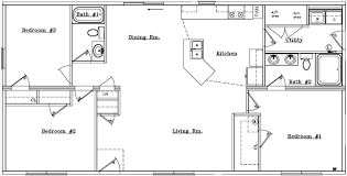 open concept ranch style house plans ranch style house plans with open floor plan