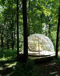 garden igloo. The Garden Igloo