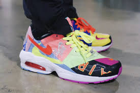 Nike X Atmos Air Max2 Light First Look At The Atmos X Nike Air Max2 Light Freshness Mag