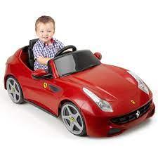 Ferrari Child Car Cheap Toys Kids Toys