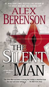 The Silent Man eBook por Alex Berenson - 9781101015810