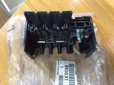 peugeot 106 fuses fuse boxes peugeot 106 406 partner expert 4 maxi fuse holder box genuine part no 6500k1