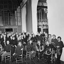 The new yorker on all of bach: The Netherlands Bach Society Archives Nativedsd Music
