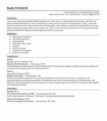 Best Server Resume Example | Livecareer