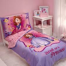 Sofia The First Bedroom Decor Fun Bed Sheets Ideas Homesfeed