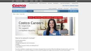 Costco Careers How To Apply Costco Jobs Online At Costco Com Careers