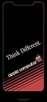 Retro iPhone Wallpapers on WallpaperDog
