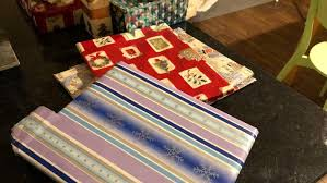 Ken Watson bought and wrapped 14 Christmas presents for his two-year-old neighbour Elderly man buys years of girl