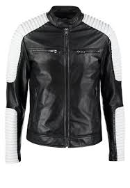be edgy max leather jacket white black men leather jackets edgy er