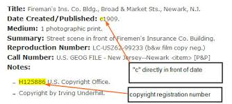 Copyright And Other Restrictions That Apply To Publication