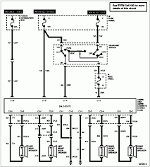 ford f radio wiring schematic wiring diagram 1995 ford explorer xlt radio wiring diagram wire