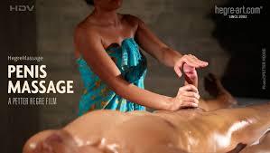 Penis Massage Hegre