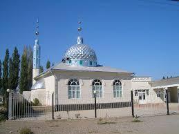 Ислам в Киргизии Википедия