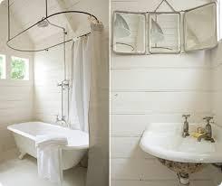 Design Sponge Bathrooms Clawfoot Tub Bathroom Designs Claw Foot Tub Design Home Design