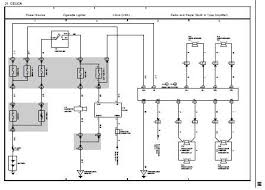 toyota radio wiring diagram wiring diagram 1994 toyota pickup radio wiring diagram diagrams