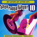 Ragga Ragga Ragga, Vol. 10