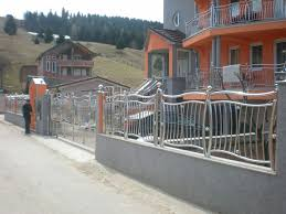 Home Design Stainless Steel Railing - Home improvement - Pozega - 6 ...