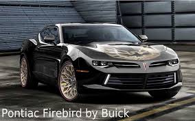 new car release2016 Pontiac Firebird Price and Release Date  Next New Cars