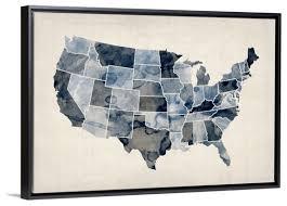 united states map wall art wood united states wall art wall united states map artwork black