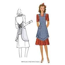 1940s Dress Patterns Impressive 48s Sewing Patterns Decades Of Style Pattern Company