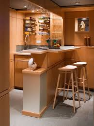 Bar For Kitchen Interior Captivating Rustic Mini Kitchen And Corner House Bar