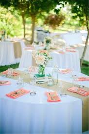 table runner for round table runners on round tables love this idea table runner and placemat table runner for round
