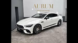View inventory and schedule a test drive. 2019 Mercedes Benz Amg Gt 63 S Edition 1 Gt 4 Door Designo Diamantweiss By Aurum International Youtube