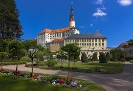 Krásy a památky Saska | Německo | CK Travel 2002