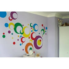 circle wall stickers multi coloured circles wall stickers multi coloured circles rose gold circle wall stickers