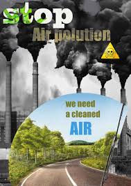 how have urbanization and industrialization increased the air air pollution by shikotito on
