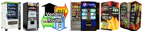Vending Machines Locator Service Unique Vending Routes For Sale USA VENDING MACHINE BUSINESS ROUTES