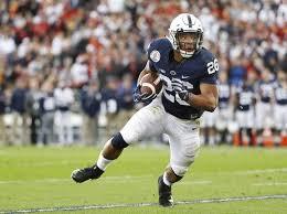 Penn States Deep Roster Ready For National Spotlight