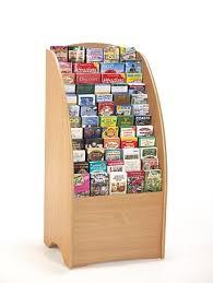 Flyer Display Stands Floorstanding Brochure Display Cheap Card Display Stands 78