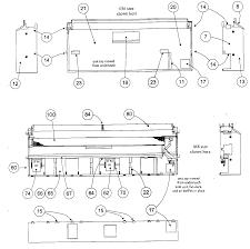 carrier hvac wiring diagram schematics and wiring diagrams honeywell digital thermostat wiring diagram lennox