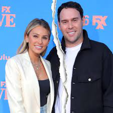 Scooter Braun Files for Divorce From ...
