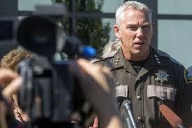 Thurston County Sheriff Still In Critical Condition Following Crash