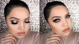 my go to glam makeup tutorial 2017