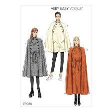 Vogue Coat Patterns