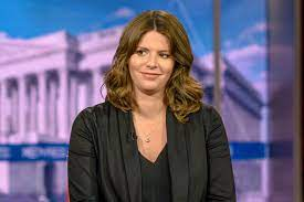 Kasie Hunt Announces Exit from NBC News ...