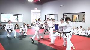 Mr. Aaron Bart @ Edge ATA Martial Arts - YouTube