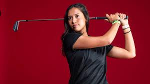 Alexa Melton - Women's Golf - USC Athletics