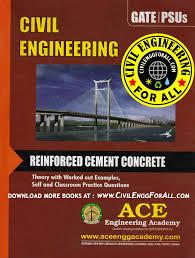 Civil Engineering Rcc Design Gate Material Reinforced Cement Concrete Rcc Civil