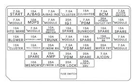 pacifica fuse box cv pacificsanitation co 2004 chrysler pacifica alternator wiring diagram wiring solutions