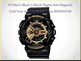 casio watches for men g shock you should absolutely review our top casio watches reviews best gshock black for men 450×337