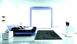ultra modern bedroom furniture solid white design ideas