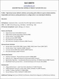 62 Best Photos Of High School Resume Template Google Docs Best