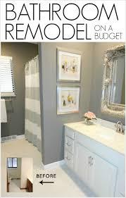 bathroom remodel budget. livelovediy diy bathroom remodel on a budget within diy in small w