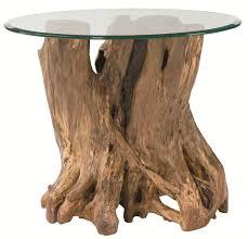 Hammary Hidden Treasures Trunk Coffee Table Hammary Hidden Treasures Root Ball End Table Lindys Furniture